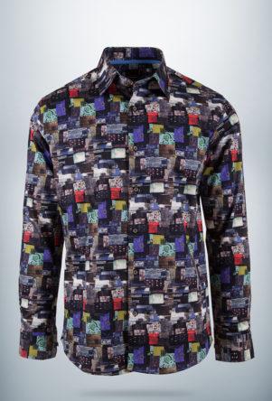 Košulja C-062-D1