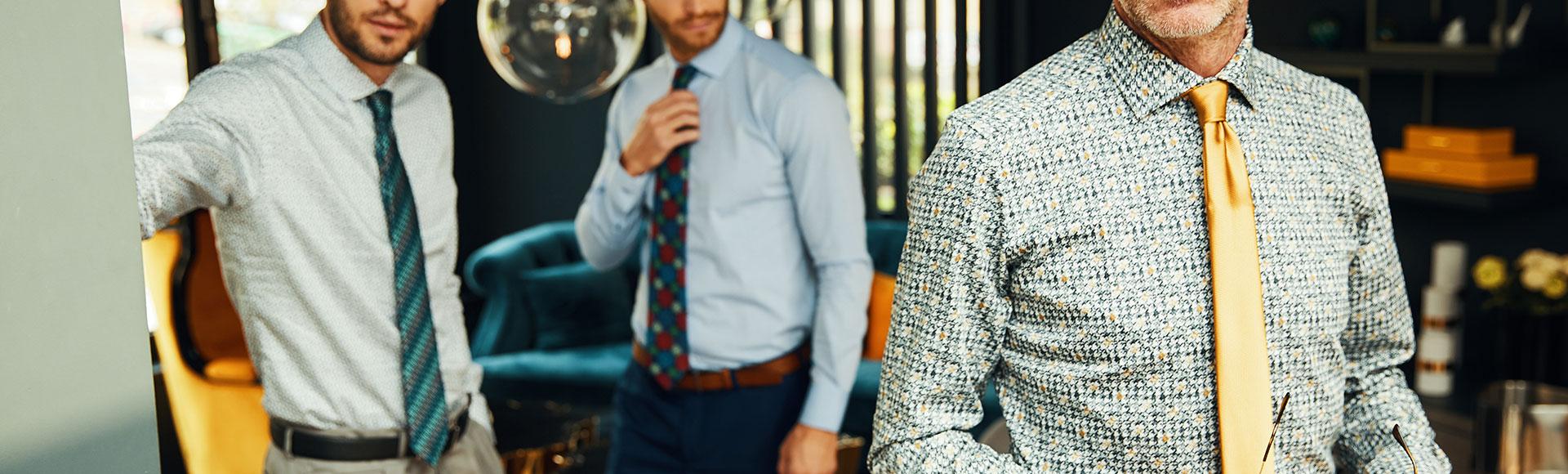 25 nacina da zavezete kravatu