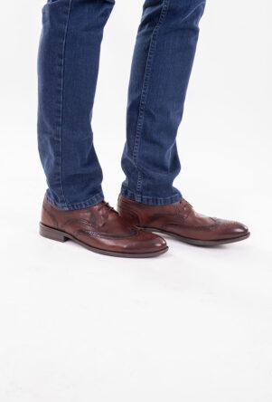 Pantalone Model MP 2561-27