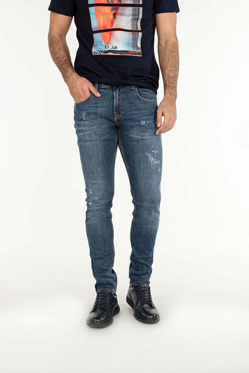 pantalone model MP-2443-27